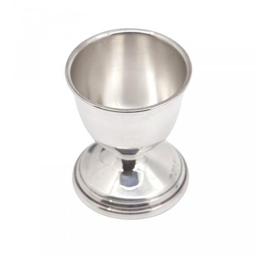 Greggio - ezüst keresztelő pohár