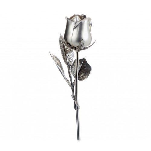 Ezüst Rózsa - 47 cm